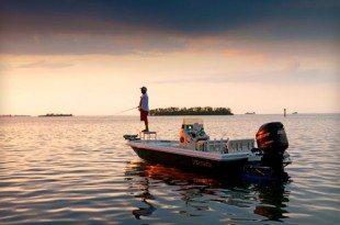 Life of an Inshore Charter Captain - Image Courtesy of Glenn Hayes