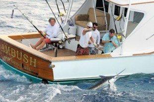 Photo courtesy of Club Nautico de San Juan