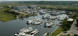 Amelia Island Yacht Basin Re-opens Marine Store and Service Center