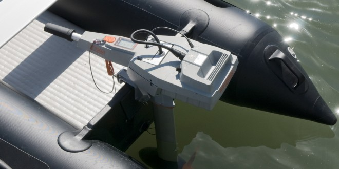 Electric Outboard Motors For Your Dinghy All At Sea