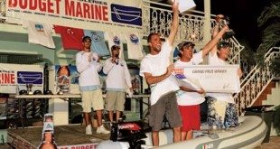 Dinghies and cash were just some of the prizes in Sint Maarten Sportfishing Foundation Wahoo Tournament