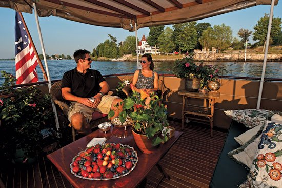 Is Chartering Your Boat for you?