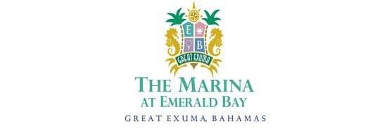 The Marina at Emerald Bay Logo