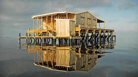 Florida's Stilt Homes