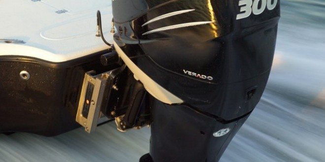 Mercury 300 Verado