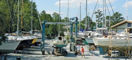 How to Buy a Boat, Part Three: Working with a Marine Surveyor