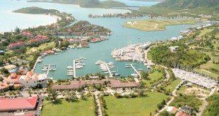 Antigua – Jolly Harbour