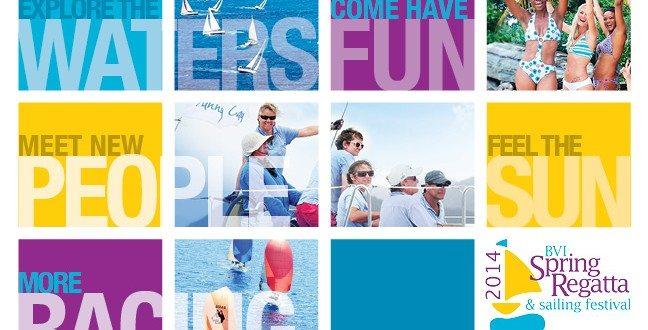 BVI Spring Regatta Brochure