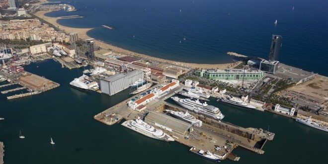 The Nautical Academy is delighted to announce the opening of its new superyacht crew training facility in Barcelona, Spain in collaboration with Marina Barcelona 92 (MB'92).