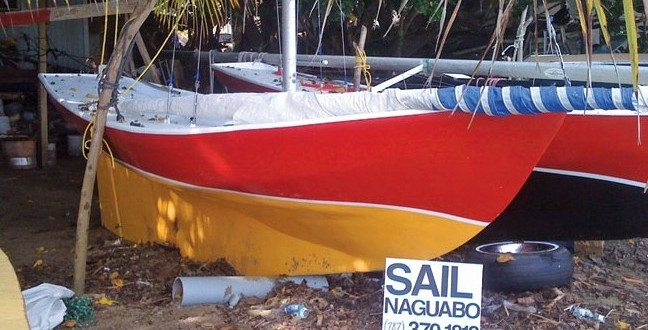 Photo: Robert Davis/Sail Naguabo – 8
