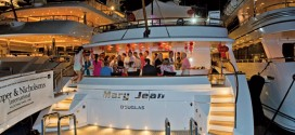Caribbean Fall Charter Yacht Show Preview 2013