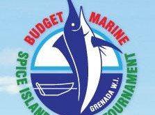 Budget Marine Spice Island Billfish Tournament Logo