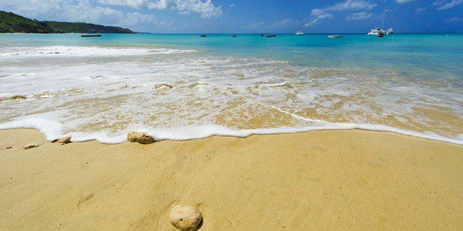 Anguilla: An A-List Port of Call