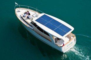 Photo Courtesy of Seaway Yachts