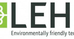 LEHR Logo