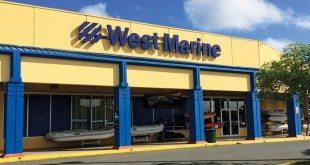 West Marine's new store in Fajardo, Puerto Rico