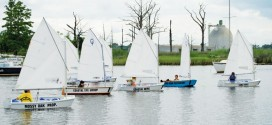 Youth Sailing Grows in Georgetown