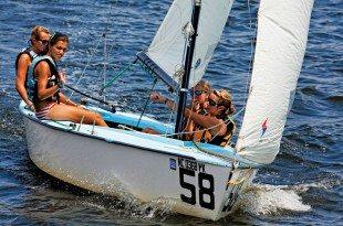 Photo courtesy of Camp Seafarer and Camp Sea Gull