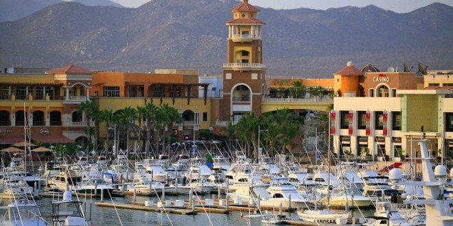 IGY's Marina Cabo San Lucas.