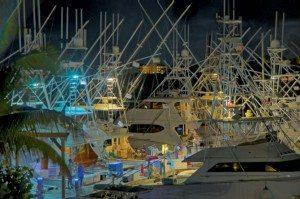 USVI Blue Marlin Tournament. Photo: Dean Barnes