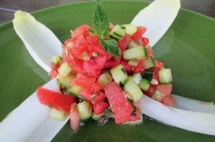 MELON REFRESH SALAD