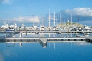 IGY's Marina Santa Marta. Photo: Liesbet Collaert