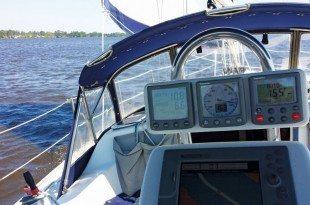 Photos courtesy of Carolina Wind Yachting Center