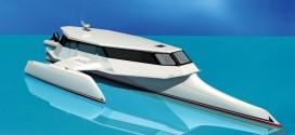 Trends in Power Catamaran Boat Design