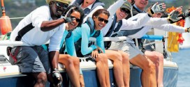 Antigua Sailing Week 2014 Results