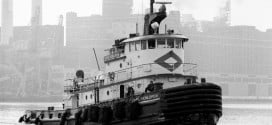 Tugmen of the Chesapeake Bay