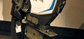 Evinrude's E-TEC G2 is Cleanest Combustion Outboard Motor