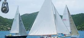 Foxy's Fortieth Anniversary Wooden Boat Regatta