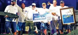 Top Action at the Saint Martin Billfish Tournament