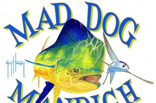Mad Dog Mandich Fishing Classic