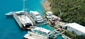 Caribbean Boatyard Update