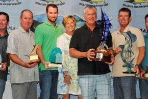 Wave Paver Wins 2014 Bahamas Billfish Championship