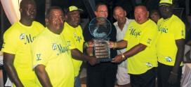 Magic V Wins 19th Annual Caicos Classic IGFA Billfish Release Tournament