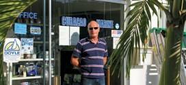 Profile: Curaçao Marine's Pierre Verbiesen