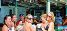 The Best of … Five Top Beach Bars in the British Virgin Islands