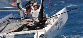 Olympic Duel Set for St Barth Cata Cup