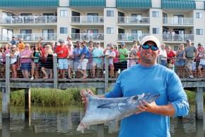 Rascal Wins S.C. Governor's Cup Billfishing Series