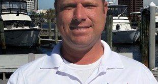 Brian Baker joins the Suntex Marinas Team