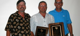 "Crosswater Yacht Club ""Cleans Up"" with Three Awards"
