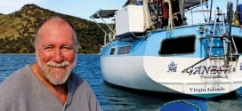 Motor Sailing and Other Sad Tales
