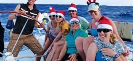 Christmas Caribbean Rally