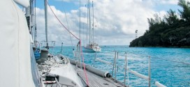 North Atlantic Rally to the Caribbean: Experience Necessary