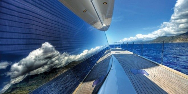 Superyacht Solution for the BVI
