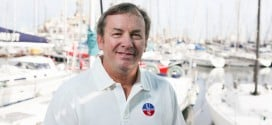 Larry Leonard named Manager of New Business and Product Development at Ullman Sails