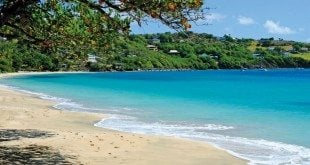 Have Bequia's sands sung for you?