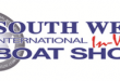 South West International In-Water Boat Show Logo